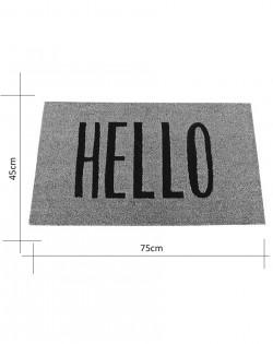 HELLO – DOORMAT