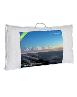 TENCEL Lo Profile Pillow