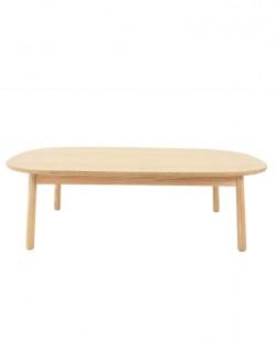 Fjord Coffee Table – Ash Wood