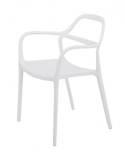 Dali Chair – White