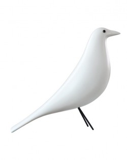 House Bird – White