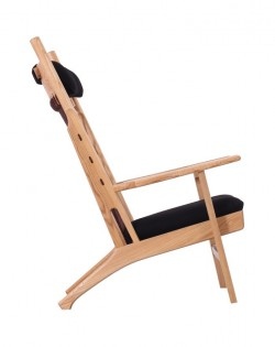 Nordic Web Chair