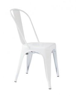 Amelie Chair – Matt White