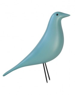 House Bird – Blue