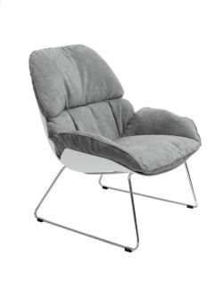 Facile Chair by Claudio Bellini