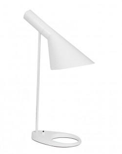 Replica Arne Jacobsen AJ Table Lamp – White