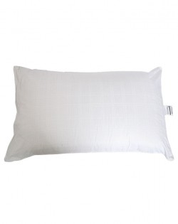 Slumbasoft Pillow with Healthcare