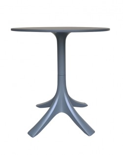 Canard Outdoor Table – Charcoal