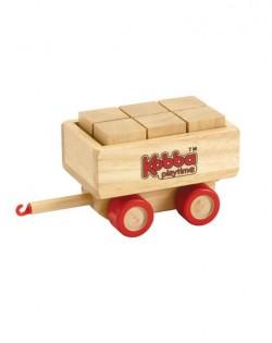 Kobba Block Carriage
