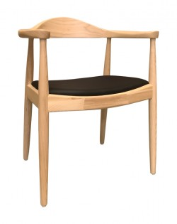 Nordic Hoop Chair – Natural