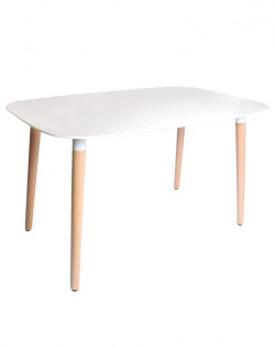 Bellabianca Rectangle Table