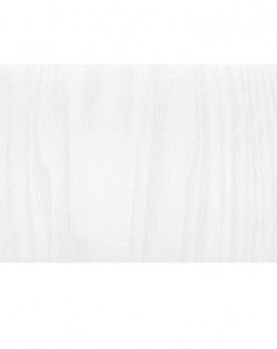 Artemis Desk – White with Ash legs