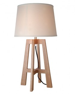 Provencial Table Lamp