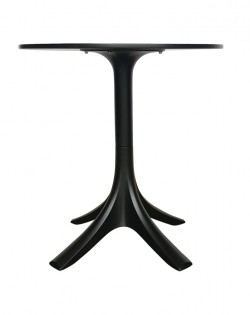 Canard Outdoor Table – Black