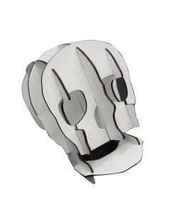Skull – White