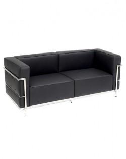 Replica Le Corbusier Petit 2 Seater Sofa