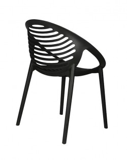 TIG Chair by Claudio Bellini – Black