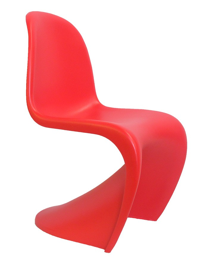 replica panton kids s chair zuca. Black Bedroom Furniture Sets. Home Design Ideas