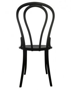 Linz Chair – Black