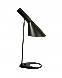 Replica Arne Jacobsen AJ Table Lamp – Black