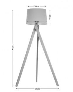 Millar Floor Lamp