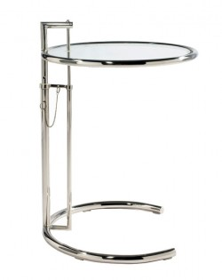 Replica Eileen Gray Side Table