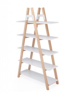 A-Frame Shelving Unit