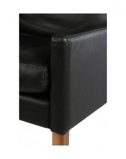 The Replica Borge Mogensen Easy Chair – Black