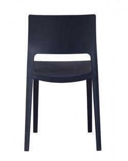 Lyric Chair – Black