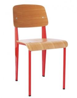 Replica Jean Prouve Standard Chair