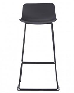Zen Barstool 76cm – Black