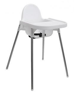 Juno Highchair – Harness included