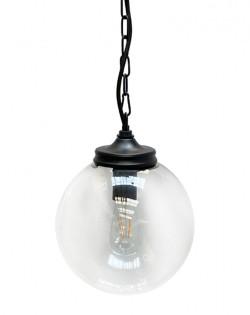 Glass Ball Pendant – 25cm
