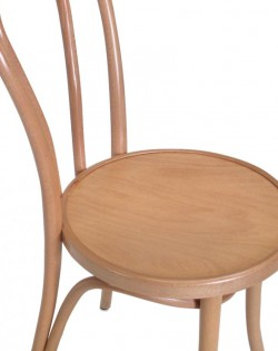 Vienna Bentwood Chair – Natural