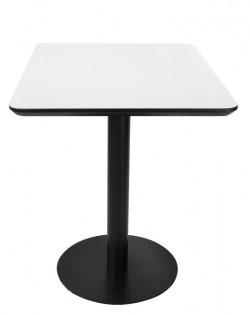 Cuba Café Table – White Table Top