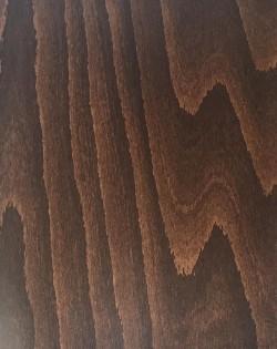 Lodz Bentwood Barstool 75cm – Walnut