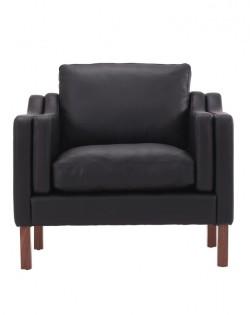 Replica Borge Mogensen Armchair – Black