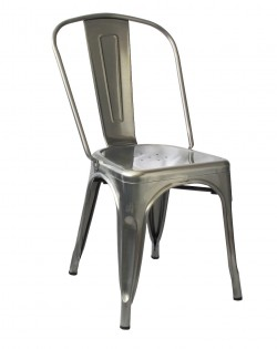 Amelie Industrial Chair