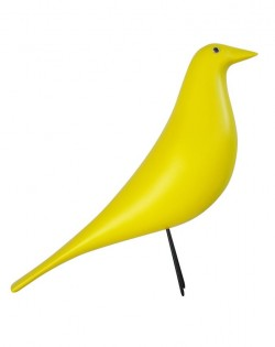 House Bird – Yellow