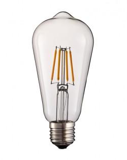 Teardrop LED Bulb – E27 – 4W