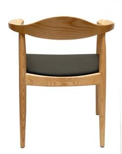 Nordic Hoop Chair – Natural