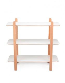 Alpine Shelving Unit – 3 Shelves