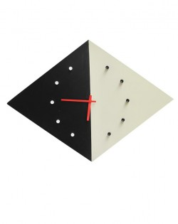 Replica George Nelson Style Kite Wall Clock