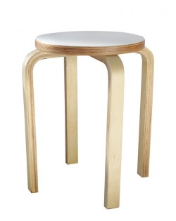 Helsinki Stool – Set of 2