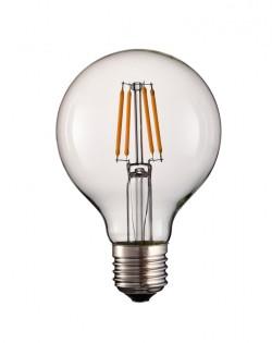 Globe LED Bulb – E27 – 4W