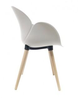 Cloud Chair – White