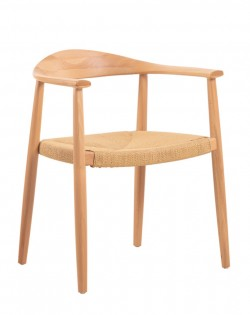 Nordic Oslo Chair – Natural
