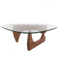 Replica Noguchi Table – Walnut