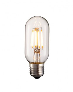 Tubular LED bulb – E27 – 4W
