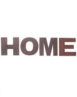 H.O.M.E – Brown Steel 50cm